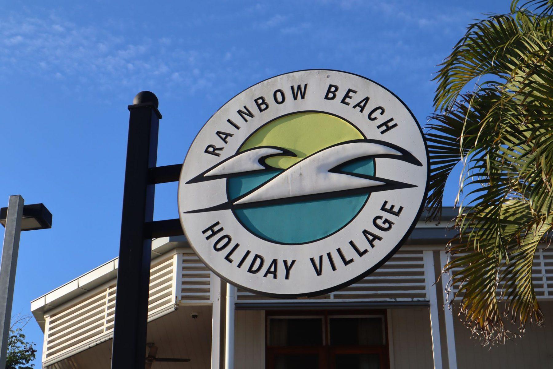 Talking Tourism - Rainbow Beach