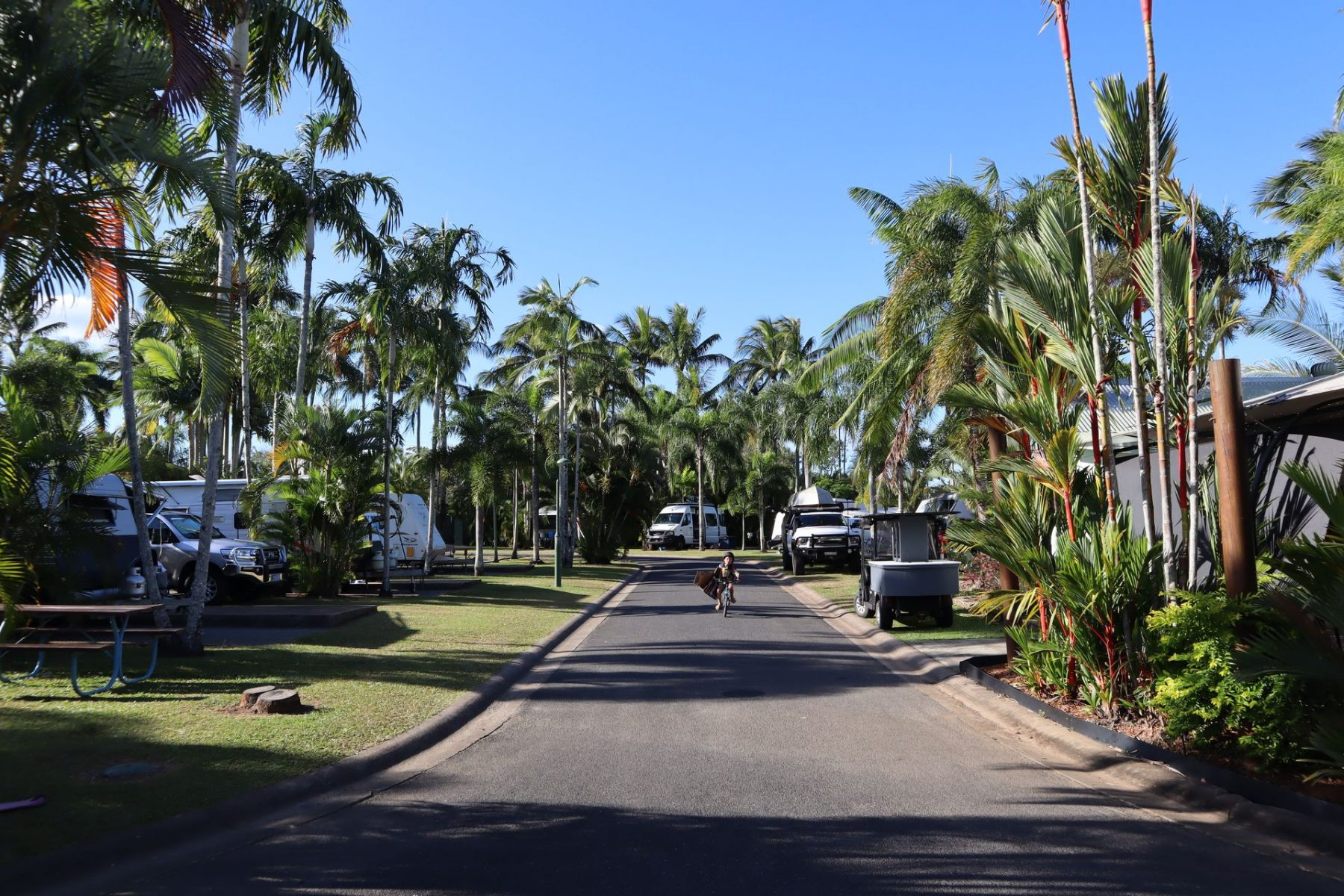 Talking Tourism - Cairns