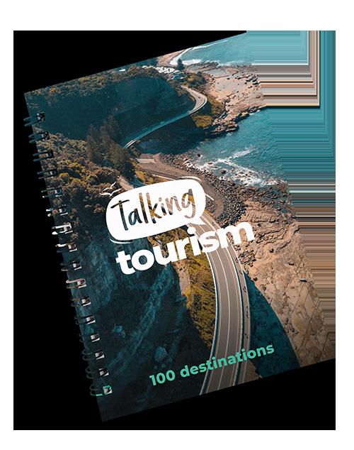 Talking Tourism - 100 Destinations