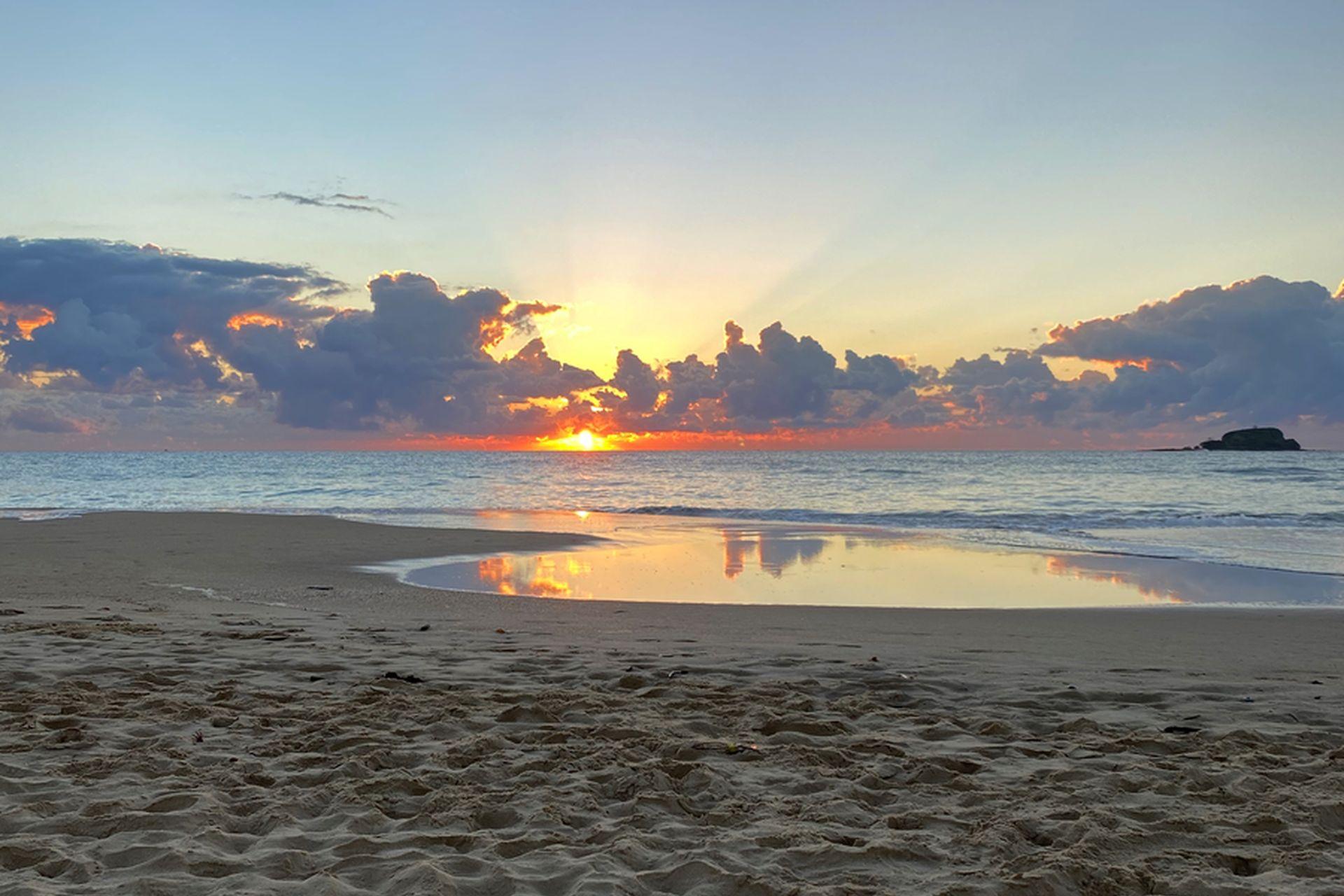 00. Mudjimba Beach