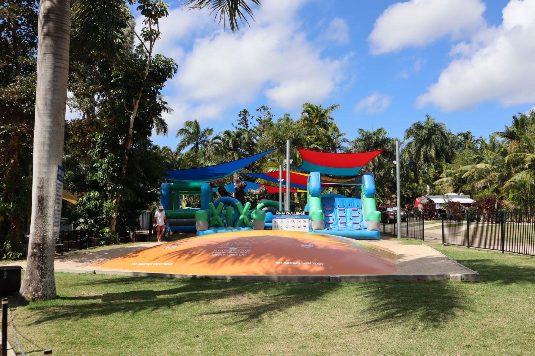 Talking Tourism - Airlie Beach